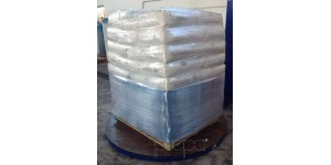 Propaflex for goods protection on pallet
